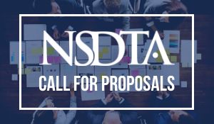 NSDTA Call for Proposals 2018